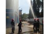 Trung tâm Viễn thông Tân Uyên: Tập huấn, tuyên truyền kỹ năng phòng cháy chữa cháy