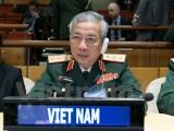 Việt Nam tham dự Hội nghị Liên hợp quốc về giữ gìn hòa bình