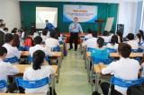 Hội Sinh viên tỉnh: Tổ chức tập huấn cán bộ Hội Sinh viên