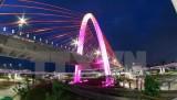 Đà Nẵng khánh thành cầu vượt 3 tầng lớn nhất Việt Nam