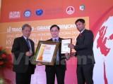 Người lương y Việt Nam chữa cho 150.000 bệnh nhân ở 102 nước