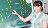 Cô Lê Thị Hồng Đào: Tâm huyết với nghề