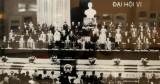 Những mốc son lịch sử của Đảng qua các kỳ đại hội - Bài 19