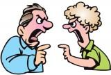 Học ngoại ngữ để cãi nhau