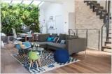 """10 ý tưởng trang trí nhà với nội thất """"chắp vá"""""""