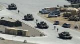 Lính thủy đánh bộ Mỹ-Hàn Quốc diễn tập đổ bộ quy mô lớn