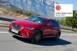 3 xe Mazda sắp về Việt Nam đoạt giải thiết kế 2015