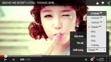 YouTube thử nghiệm phát video 4K 60 khung hình/giây