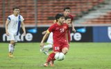 Olympic VN giành vé dự VCK U-23 châu Á