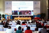 IPU-132 thảo luận về quyền tiếp cận y tế của phụ nữ và trẻ em
