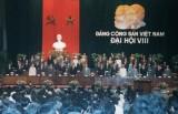 Những mốc son lịch sử của Đảng qua các kỳ đại hội- Bài 21
