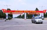 Bàu Bàng quyết tâm trở thành huyện công nghiệp