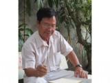 Tác giả Nguyễn Luông: Còn khán giả nghe vọng cổ - cải lương đã là hạnh phúc