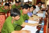 Hội nghị tập huấn đưa người nghiện vào cơ sở cai nghiện bắt buộc