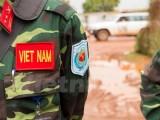 Thêm ba sỹ quan Việt Nam tham gia lực lượng gìn giữ hòa bình