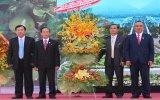 Huyện Bắc Tân Uyên, huyện Bàu Bàng: Họp mặt kỷ niệm Ngày giải phóng miền Nam và một năm ngày thành lập huyện