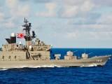 Mỹ hối thúc Hải quân Nhật Bản mở rộng tuần tra qua Biển Đông