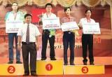 Trước thềm giải vô địch cờ tướng hạng Nhất quốc gia năm 2015: Lần thứ 3 liên tiếp cho Lại Lý Huynh?