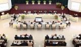 Hợp tác phát triển các địa phương Việt Nam, Lào và Thái Lan