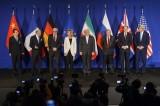 Đã đạt được thỏa thuận khung về chương trình hạt nhân Iran