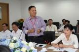 Ông Lê Thành Nhơn, Chủ tịch Liên đoàn Lao động tỉnh: Công nhân hãy yên tâm làm việc