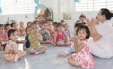 Chăm sóc, nuôi dưỡng trẻ dưới 36 tháng tuổi: Chưa đáp ứng đủ nhu cầu