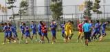 Đấu bù vòng 8 V-League 2015, B.BD - HNT&T: Trận chiến bản lề!