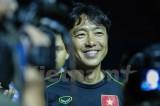 HLV Miura: Về chuyên môn, cầu thủ Việt Nam không kém Nhật Bản