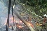 Trực thăng rơi, nghị sĩ Malaysia và 5 người chết