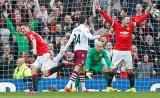 Man Utd 3-1 Aston Villa: Chạy đà hoàn hảo cho derby Manchester