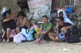Bão Maysak suy yếu khi quét qua Philippines