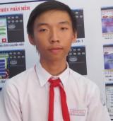 """Nguyễn Thành Đạt: """"Hạt giống"""" công nghệ thông tin"""