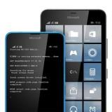 Chạy MS-DOS trên điện thoại Windows Phone