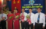 Thị ủy Dĩ An: Chuẩn bị chu đáo để tổ chức thành công Đại hội Đảng các cấp