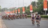 Giải đua xe đạp truyền hình Bình Dương mở  rộng 2015: Cách làm mới nhiều ý nghĩa