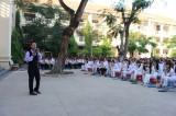Tỉnh đoàn Bình Dương tổ chức chương trình tư vấn hướng nghiệp cho học sinh