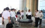 Tượng đài chiến khu Long Nguyên phải chuyển tải được ý nghĩa lịch sử