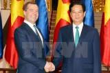 Củng cố quan hệ Đối tác chiến lược toàn diện Việt Nam-Nga