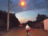 """Xã Minh Tân, huyện Dầu Tiếng: Người dân và mô hình """"bóng điện an ninh"""""""