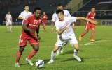 AFC Champions League 2015, B.BD - Jeonbuk Hyundai Motor: B.Bình Dương quyết giành điểm!