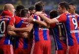 """Bundesliga: """"Hùm xám"""" chiếm thế độc tôn"""