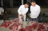 WHO cam kết sát cánh với Việt Nam bảo đảm an toàn thực phẩm