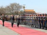 Trung Quốc coi trọng cao độ chuyến thăm của Tổng Bí thư
