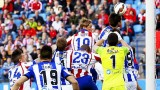 Atletico Madrid 2-0 Sociedad: Ngã ngũ sớm