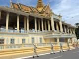 Campuchia công bố các thành viên vào ủy ban bầu cử mới