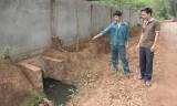 Công ty chế biến gỗ gây ô nhiễm, người dân bức xúc
