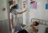15 học sinh nhập viện sau bữa cơm trưa