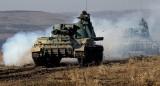 Nga rầm rộ tập trận ở khu vực ly khai ở Moldova, giáp Ukraine