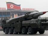Hàn Quốc chưa biết liệu Triều Tiên có thể phóng tên lửa hạt nhân
