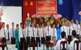 Đảng bộ Sở Nông nghiệp và phát triển nông thôn: Tổ chức Đại hội Đảng bộ lần thứ IX,  nhiệm kỳ 2015 – 2020